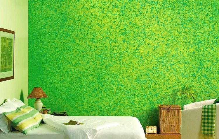 Amazing Budget Friendly Wall Decoration Techniques Living Room Wall Designs Living Room Paint Room Paint Designs