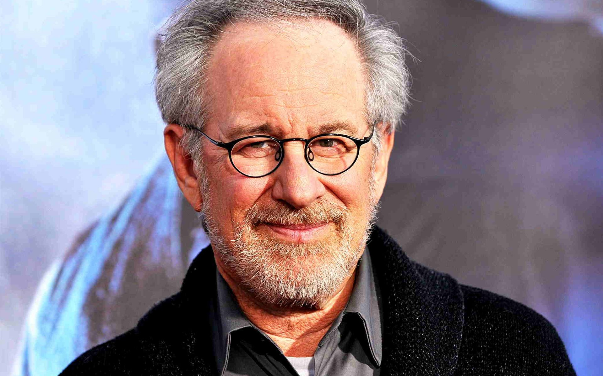 Steven Spielberg Net Worth A Richman Director And A Father