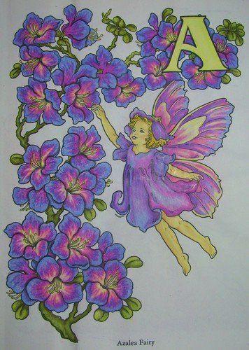 Robot Check Coloring Books Alphabet Coloring Fairy Garden