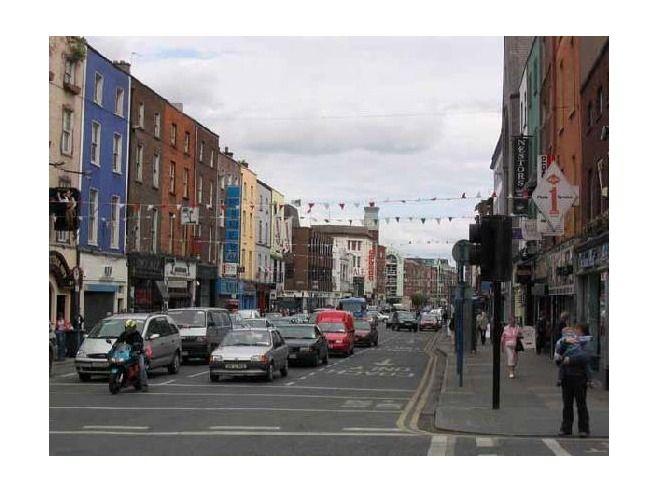 I shopped here many times... Limerick Ireland