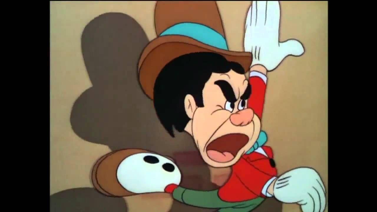 Mickey En Español, Donald Duck y Pluto, Goofy En Español Latino Capitulo...