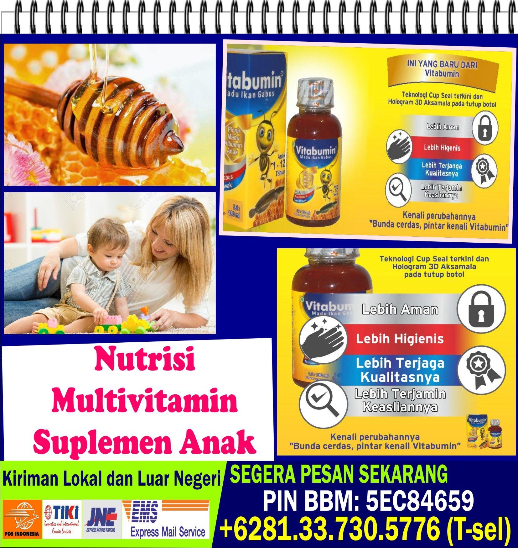 Vitamin Anak Susah Makan 1 Tahun, Produk Multivitamin Anak