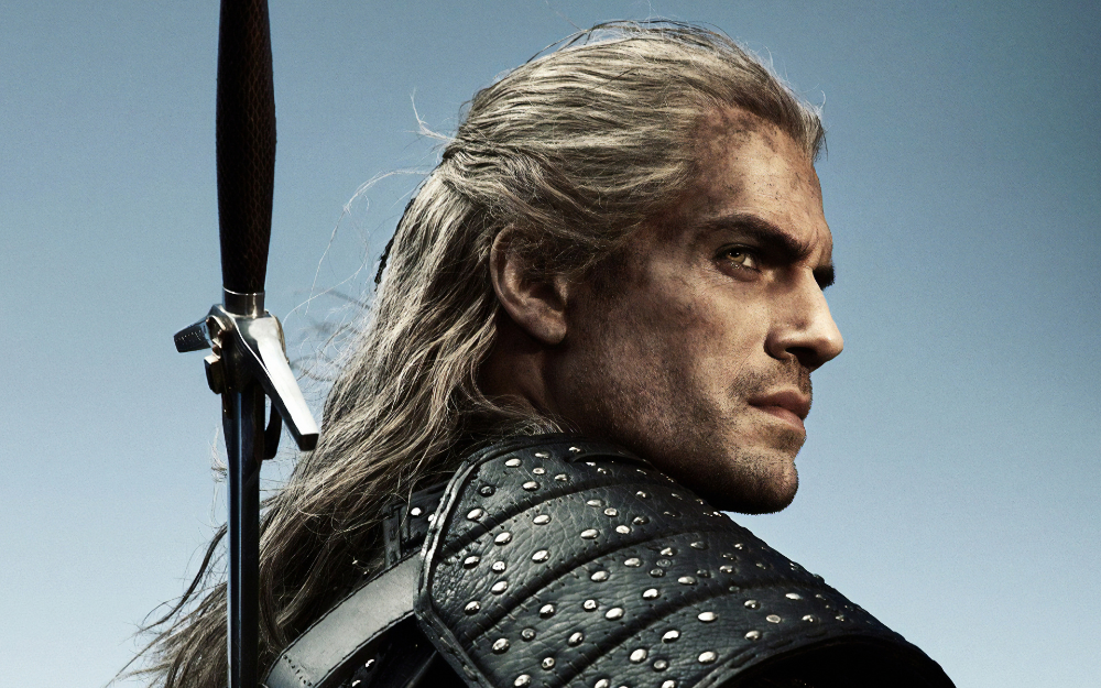 1920x1200 The Witcher Henry Cavill 2019 Wallpaper The Witcher Henry Cavill The Witcher Books