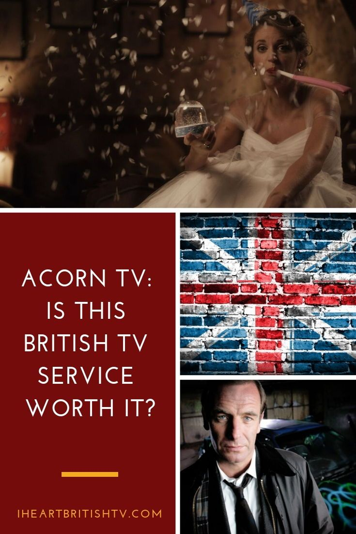 Acorn TV Review A MustHave for British TV Fans (With