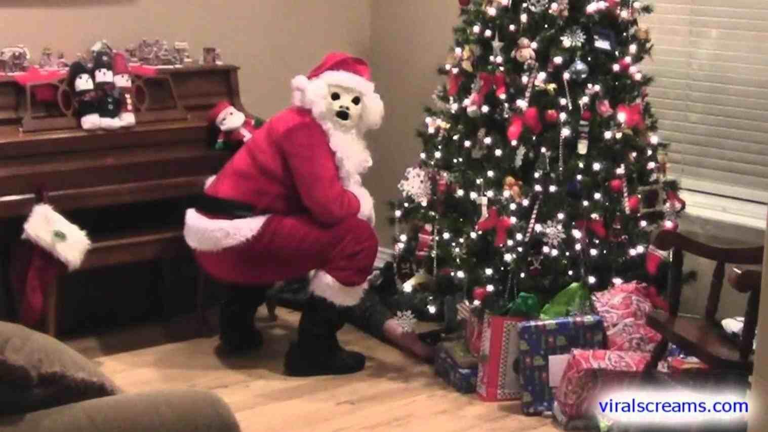 New Post nightmare before christmas santa claus | xmast | Pinterest ...