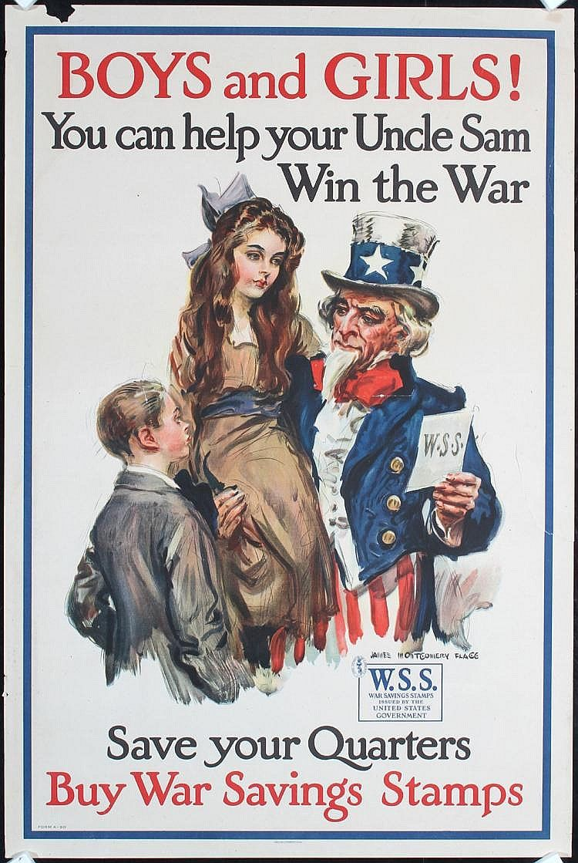Pin en carteles I Guerra Mundial