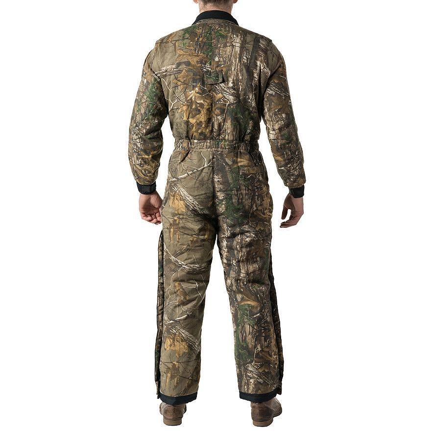 men s walls camo insulated coverall insulated coveralls on walls hunting clothing insulated id=86759