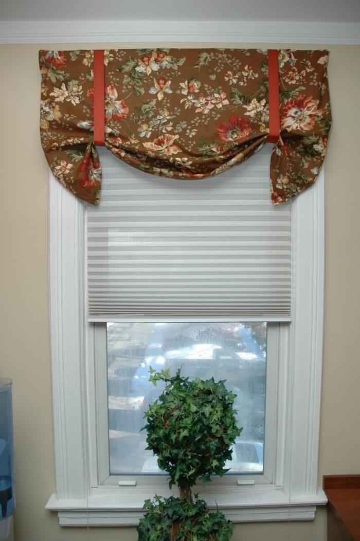 Creative Kitchen Window Treatments Hgtv Pictures Ideas: 30+ Creative DIY Window Treatment Ideas You Must Try