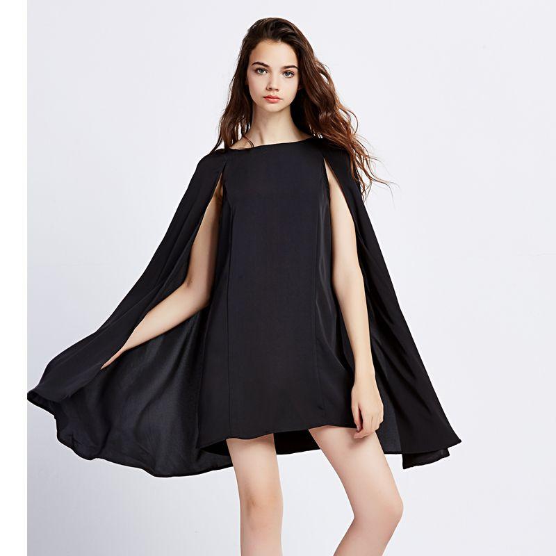 d3bc91fa195e9 chiffon cape jumpsuit dress | Dress Chiffon Cape-Buy Cheap Dress ...
