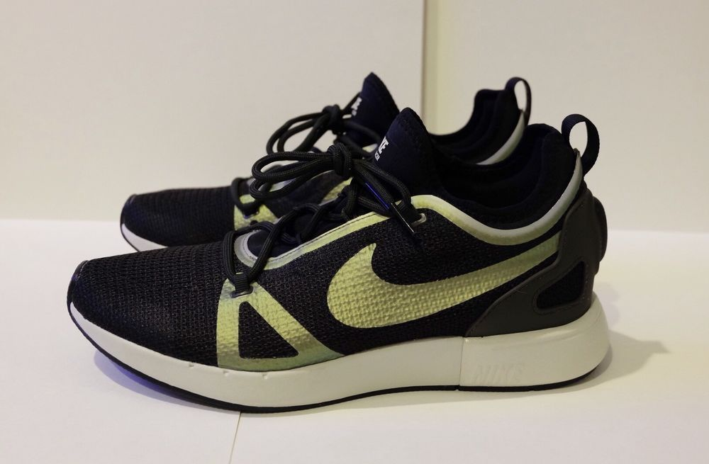 buy online 280ad 7c79d Mens Nike Duel Racer Casual Shoes Sz 9 Black Sequoia 918228-012 Running  Training fashion clothing shoes accessories mensshoes casualshoes  (ebay link)