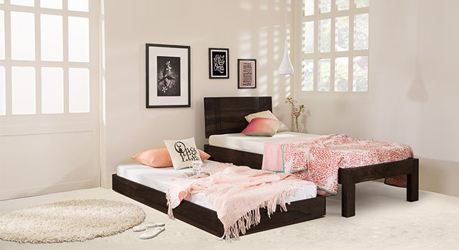 Yorktown Single Bed With Trundle 23k Single Bed Trundle Bed Single Beds With Storage