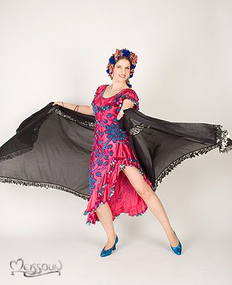 melaya leff dress pattern - Google Search | Belly Dance Costume ...