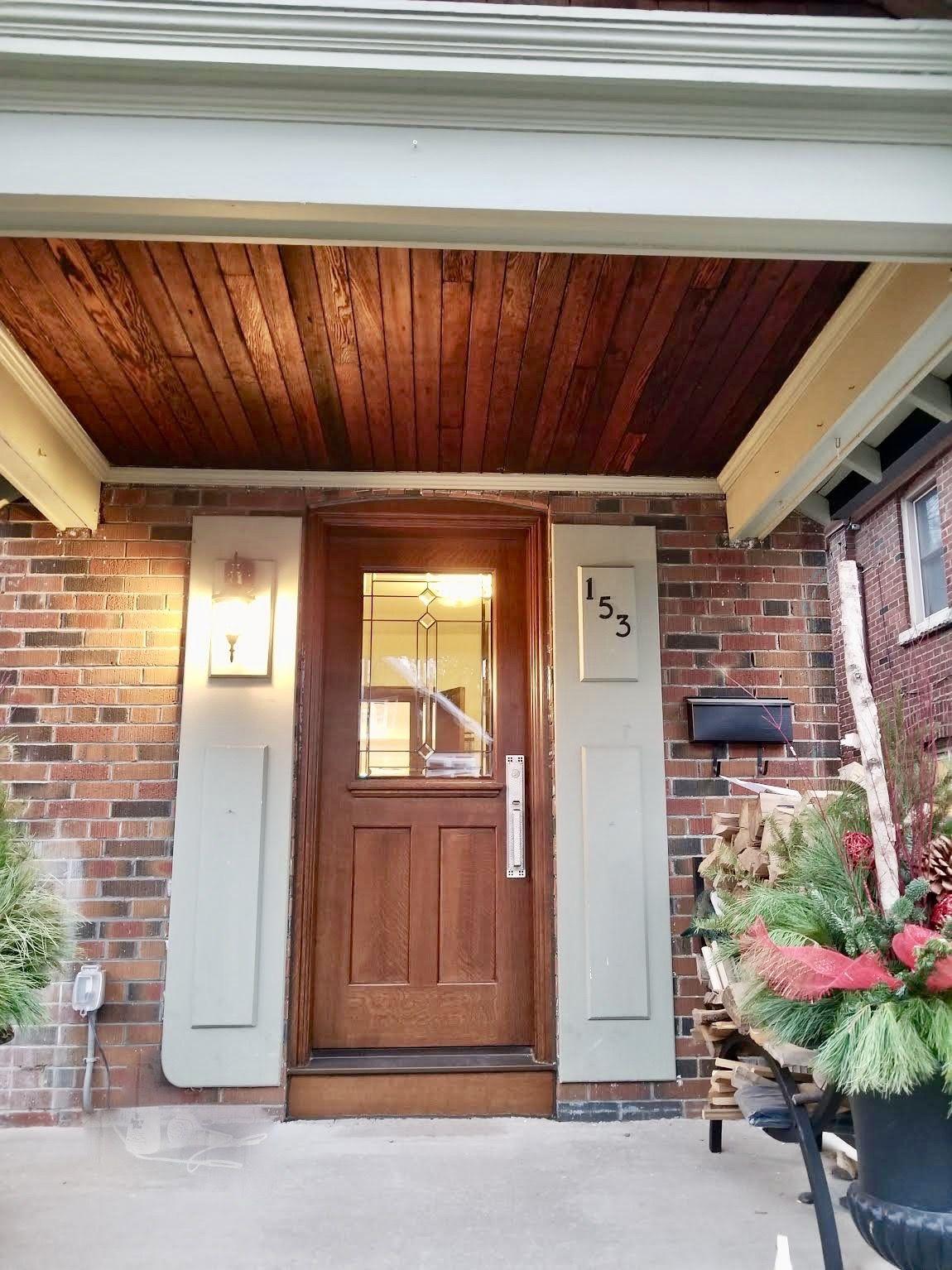 "Amberwood Doors Inc: *Spectacular* #handmade #custommade #solid 1/4"" Sawn White"