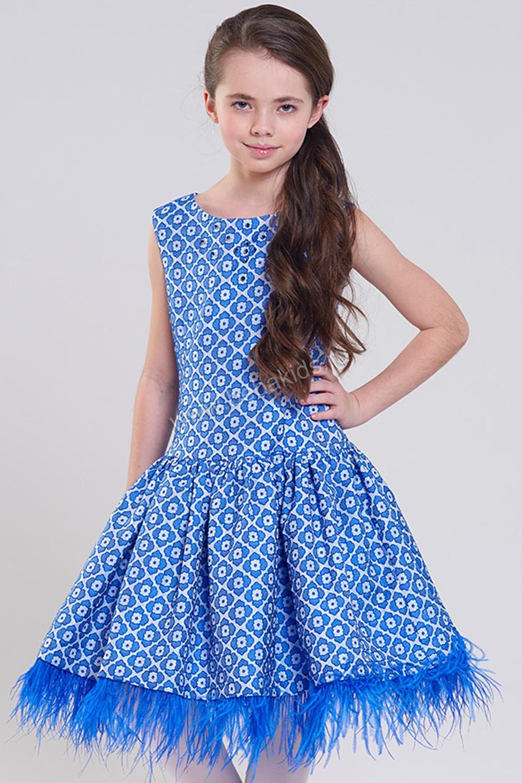 0c64f22f326 Детские нарядные платья на выпускной для подростков девочек ...