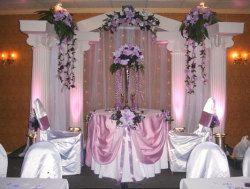 Wedding Gazebo Beach Ceremonies Als Columns Backdrops
