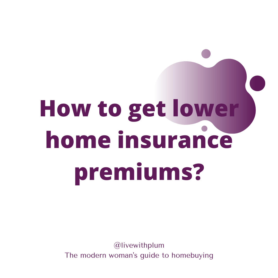 4 Ways To Get Lower Premiums In 2020 Home Insurance Home And
