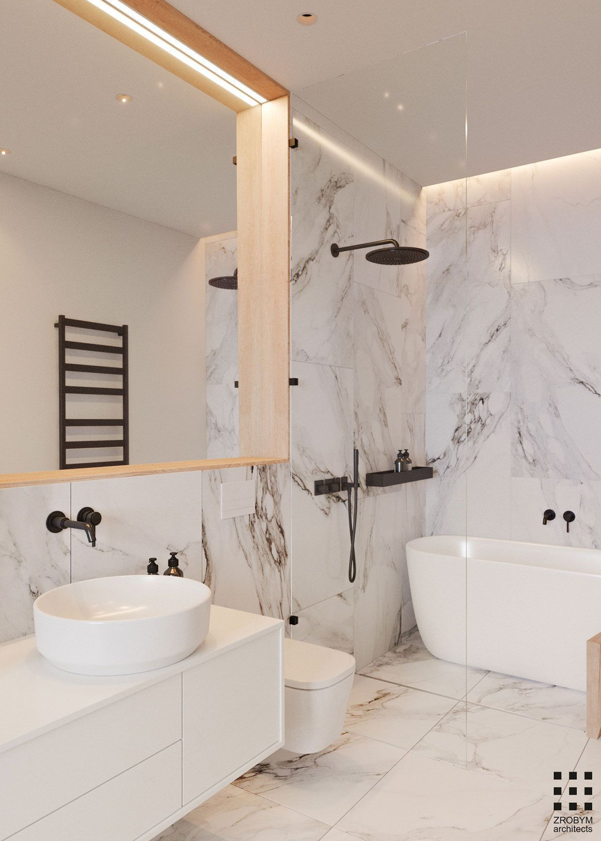 Photo of Luxury Bathroom Master Baths Wet Rooms is no question important for your home. W…