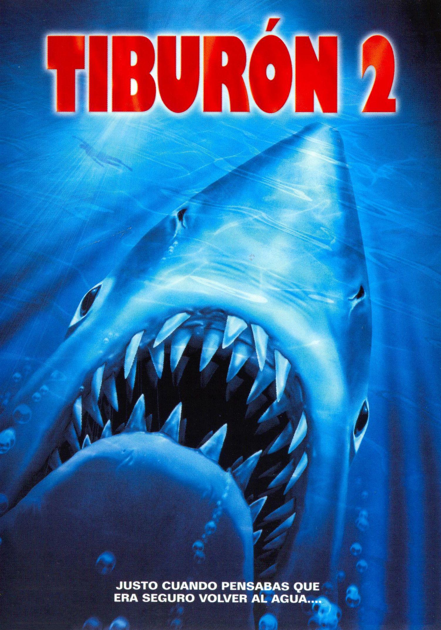 Tibur n 2 1978 ver pel culas online gratis ver tibur n 2 online gratis