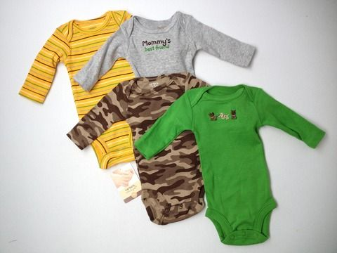 Thred Up! An online consignment shop for kids clothes ...