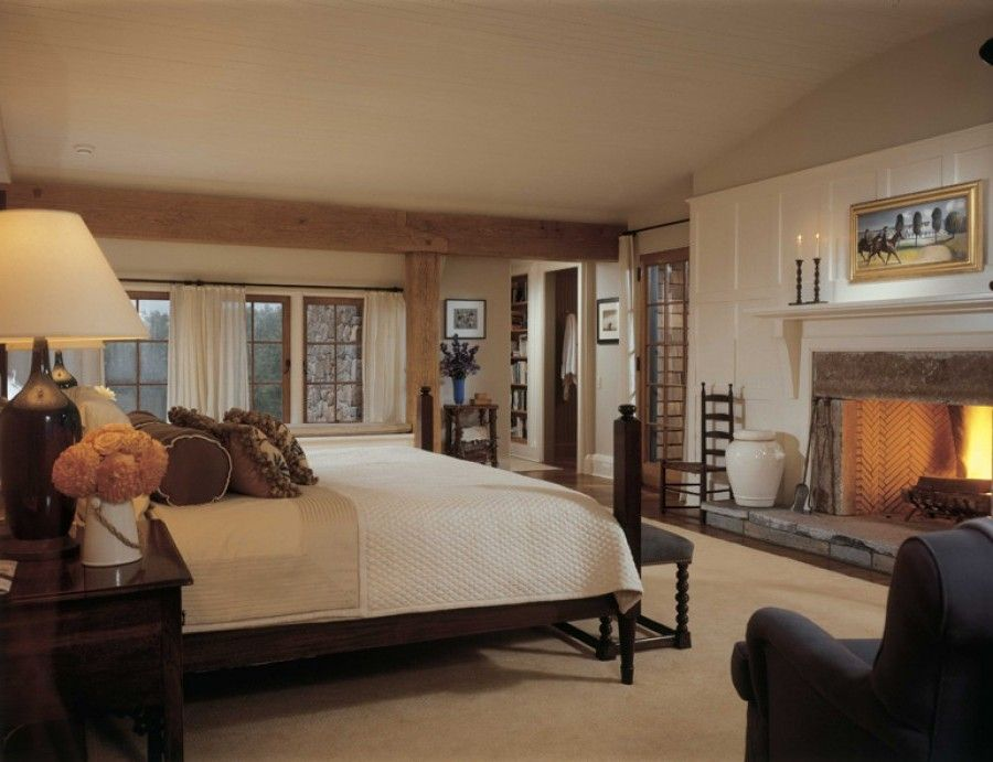 Beautiful Master Bedrooms With Fireplaces simple modern master bedroom with fireplace o inspiration decorating