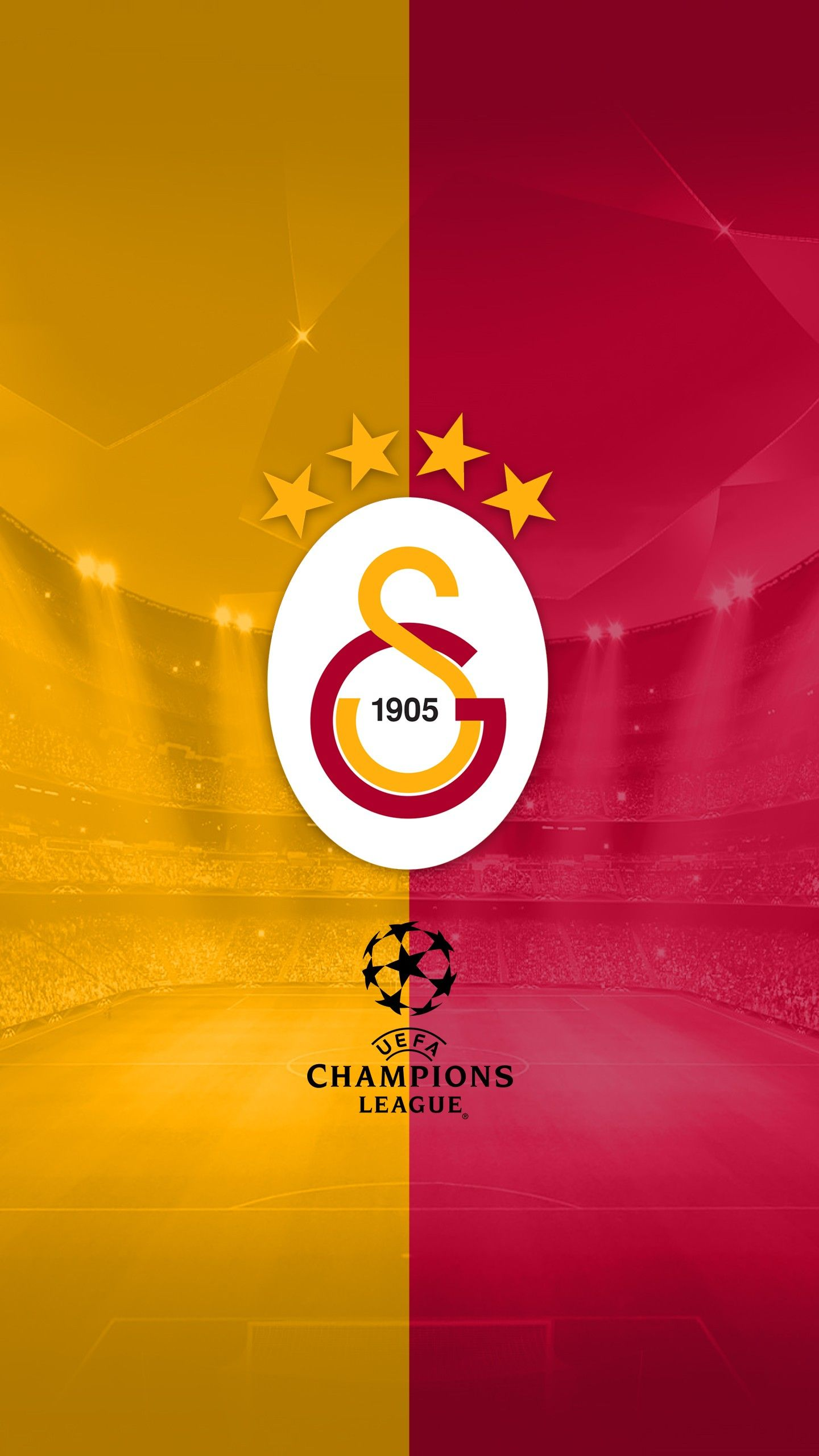 Galatasaray S.K., Soccer Wallpapers HD / Desktop and ...