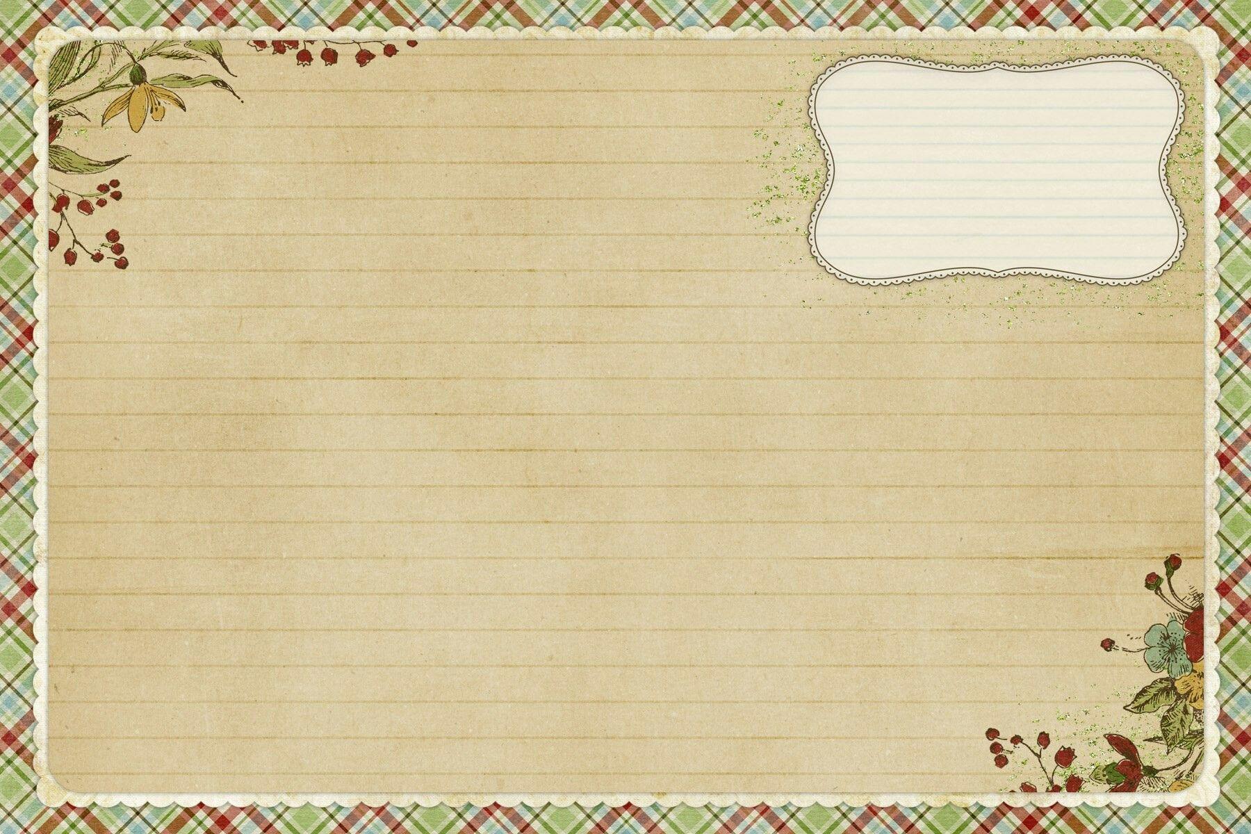 Открытка на листе альбомном листе, картинки для