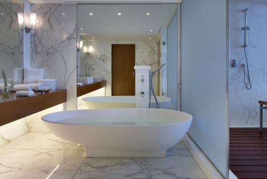 Imperial Suite S Bathroom Your Private Steam Room Awaits Ev Icin Evler Fikirler