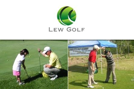 35 For A One Hour Private Lesson With Lew Farwell Of Lew Golf At