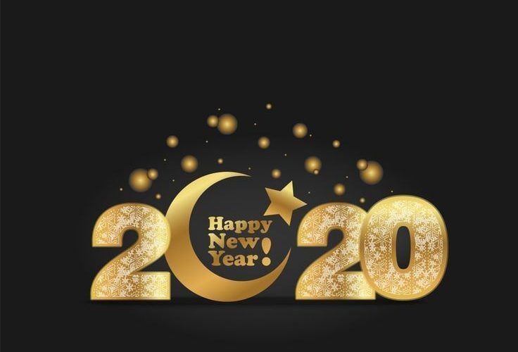 Photo of New year wallpapers iphone 2020, images for friends & family. #NewYearBackground…