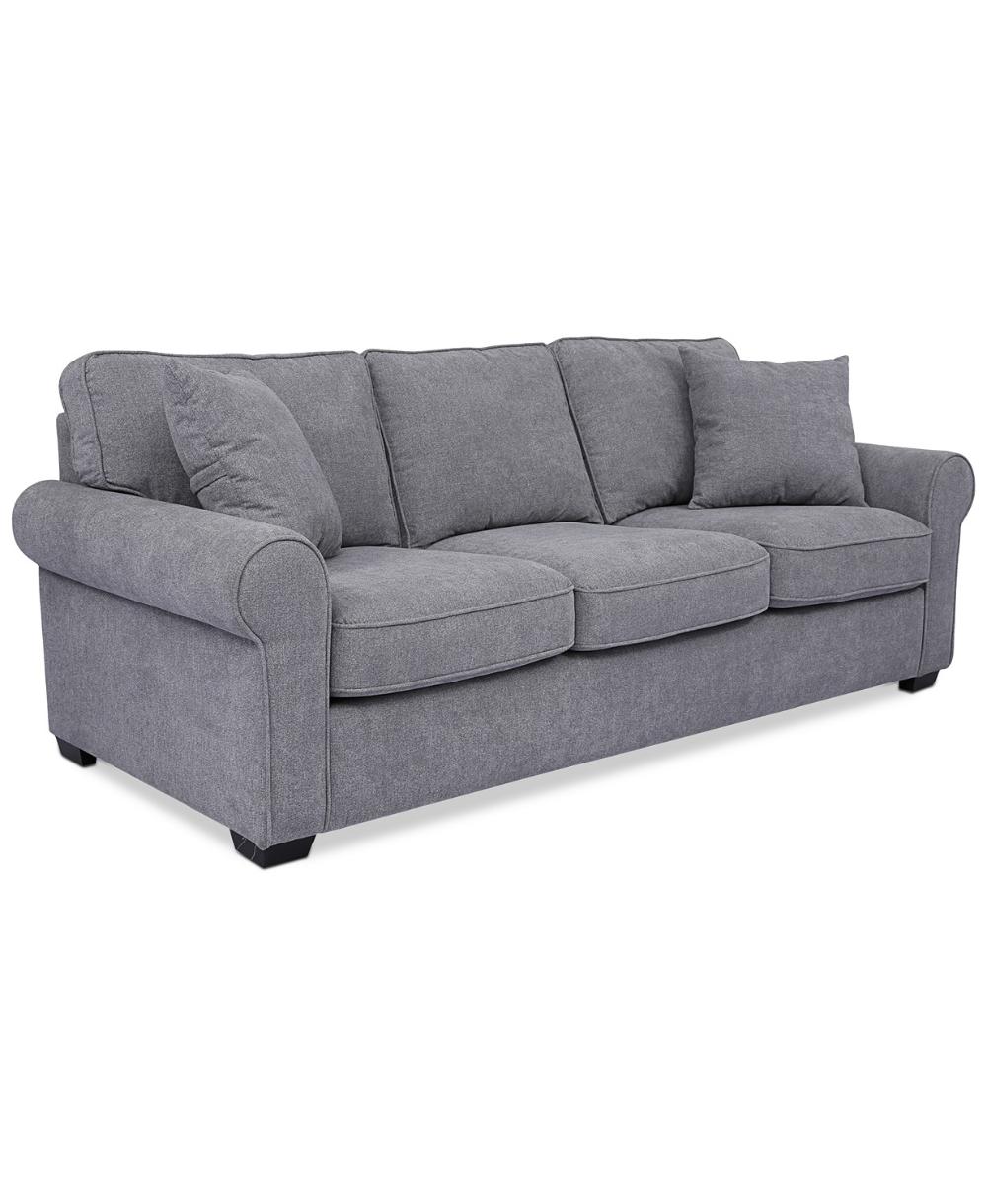 Furniture Ladlow 90 Fabric Sofa Reviews Furniture Macy S In 2020 Fabric Sofa Sofa Furniture