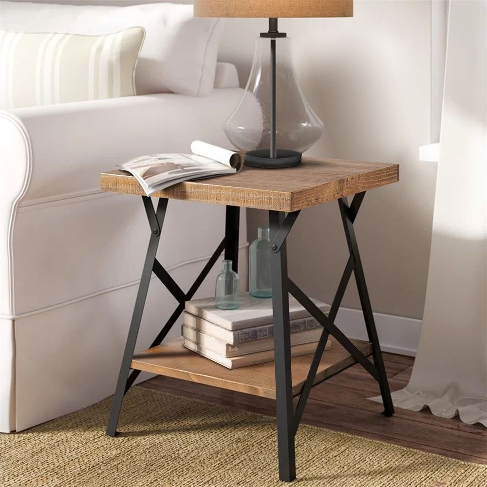 Our Best Living Room Furniture Deals In 2020 Wood End Tables Living Room End Tables End Tables With Storage #wooden #end #tables #for #living #room