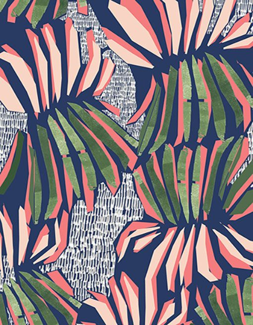 leaves...katy welsh
