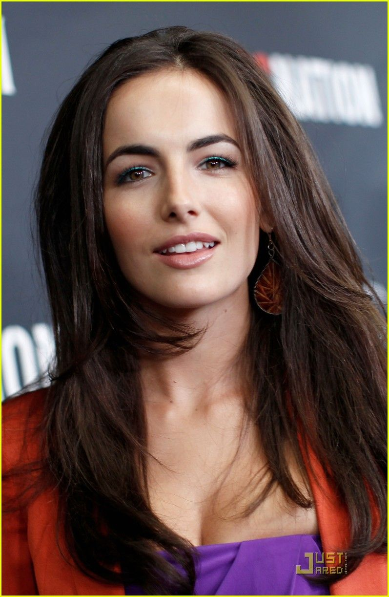 Camilla Belle (from 10,000BC movie) pics etc - Gameplanet Forums ...