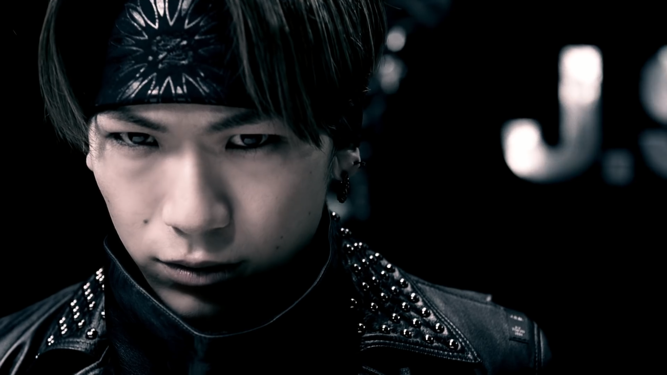 Naoto J S B Dream Mv 隆二 三代目j Soul Brothers Naoto 三代目