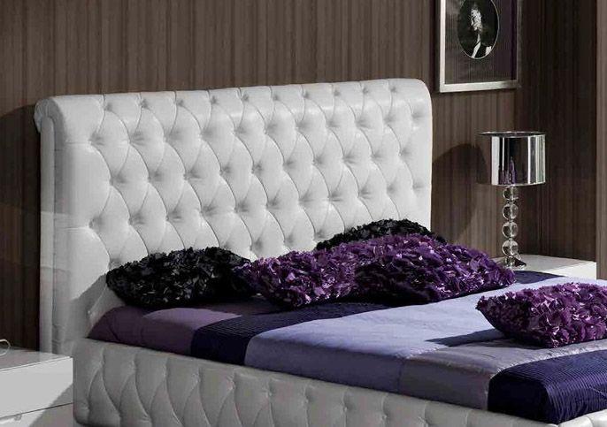 Camas y Cabeceros para Dormitorios espectaculares - Stylohome.com ...