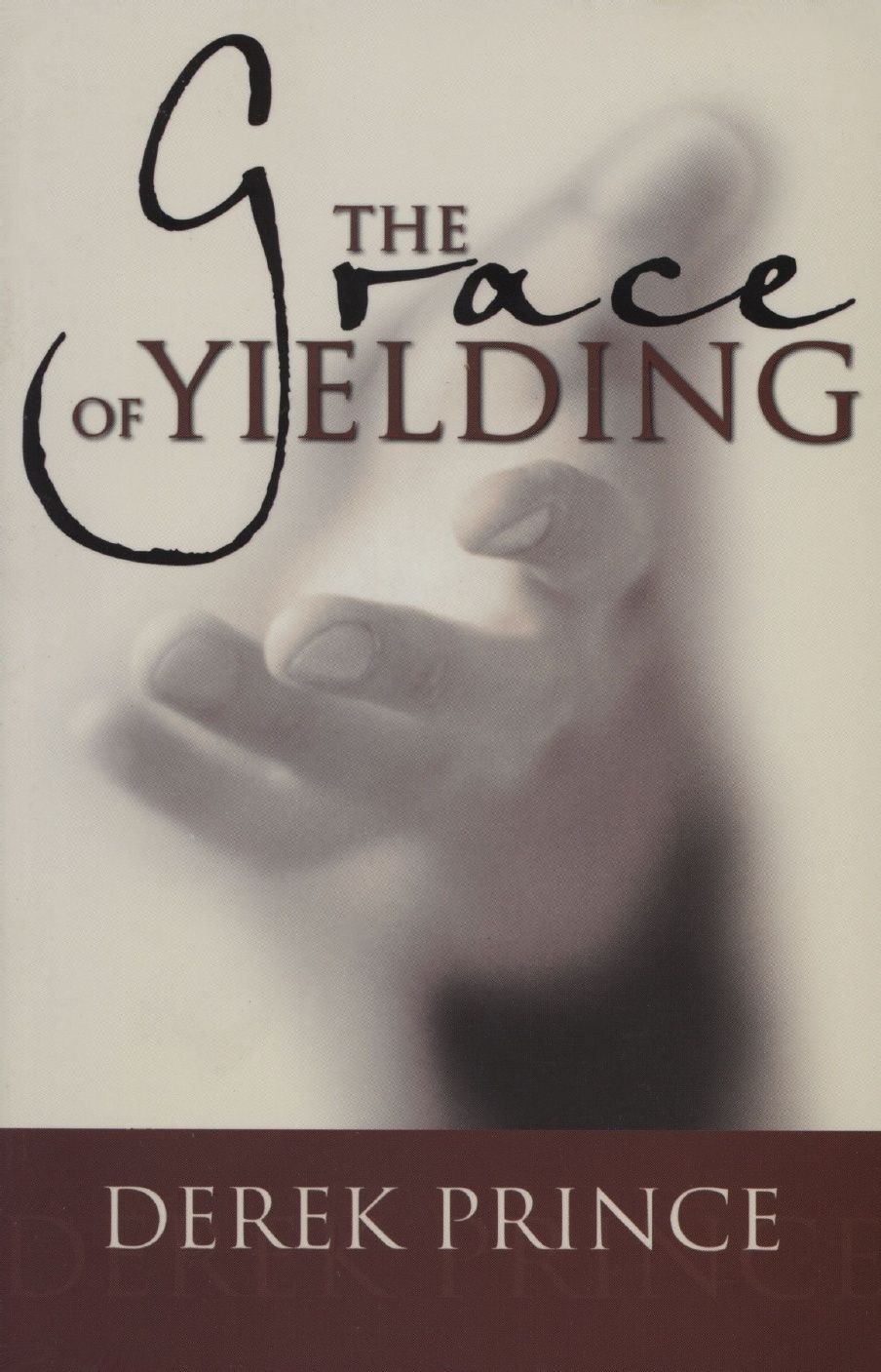 The grace of yielding by derek prince pdf christianity 101 the grace of yielding by derek prince pdf malvernweather Image collections
