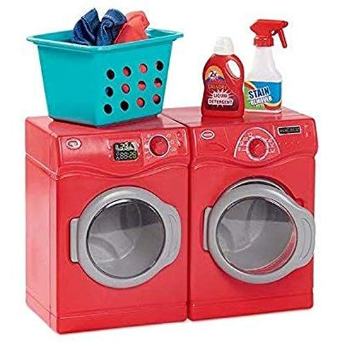 My Life As Laundry Room Playset (Colors May Vary) myLife Brand Products