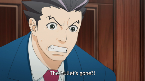 Ace Attorney Funny Tumblr Phoenix Wright Tumblr Funny Ace