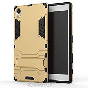 Best Sony Xperia Z5 Premium Case Cocomii Heavy Duty Iron Man Case New Ultra War Armor Premium Shockpro Fashion Phone Cases Sony Xperia Phone Case Cover