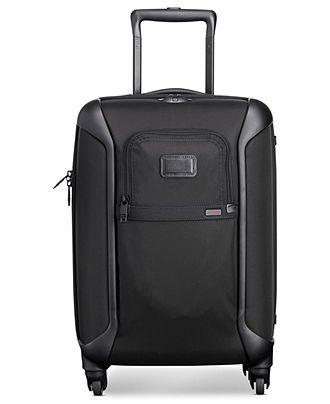Tumi Suitcase, 22