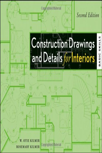 Architectural Drafting Interior Designers 2nd Edition