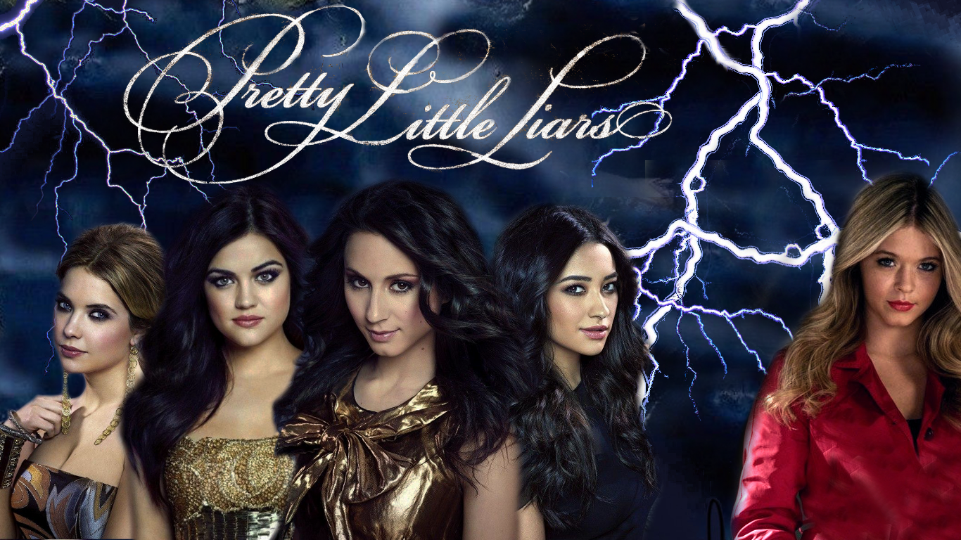 I have to write a respone to Literature essay about Pretty Little Liars, can someone help me?