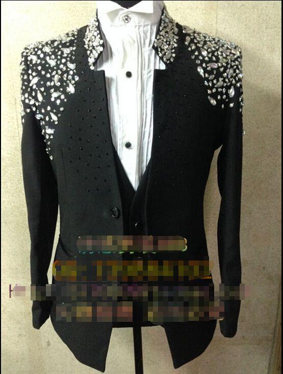 moda internacional saco de hombre con lentejuelas - Buscar con Google 815cf012c95