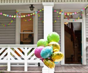 Creating A Housewarming Party With Diy Decorations Housewarming