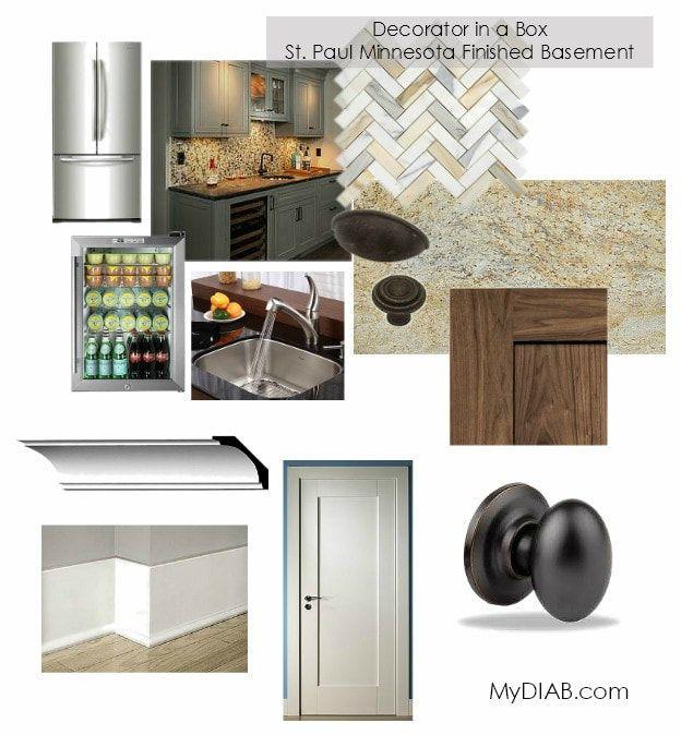 Decorator In A Box Delectable Sneak Peek  Stpaul Minnesota Finished Basement  Decorator In Inspiration Design
