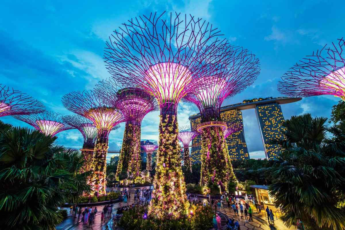 Singapore Is One Of The Best Places To Travel In 2018 Places To Travel Cool Places To Visit Beautiful Places To Visit
