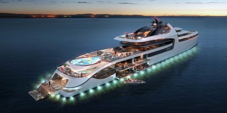 The 20 Most Expensive Yachts In The World Most Expensive Yacht