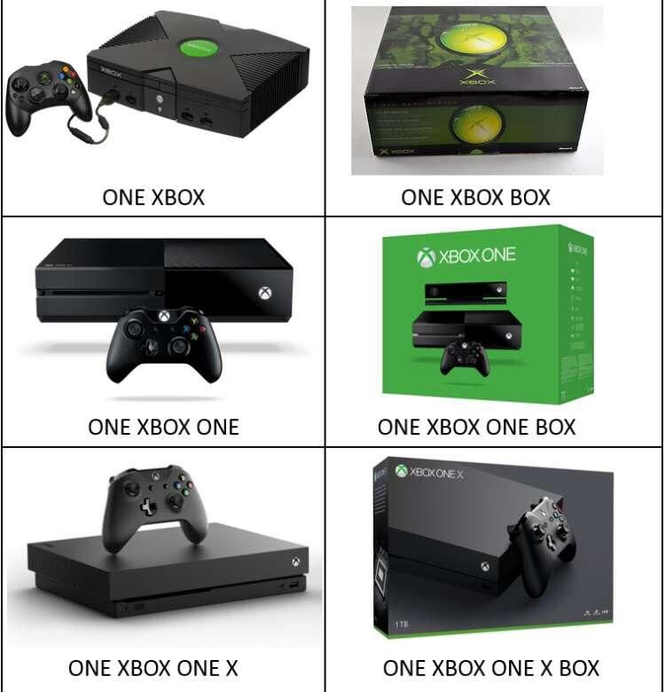 One Xbox One X Box Video Game Trava Linguas Melhores Memes