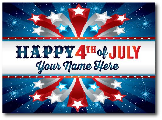4th Of July Greetings Sayings Greeting Cards Messages Photo Happy Images