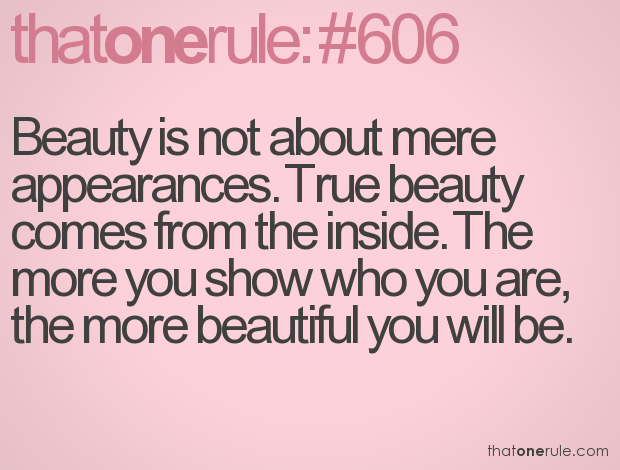 Beauty Quotes, Love Quotes, Quotes